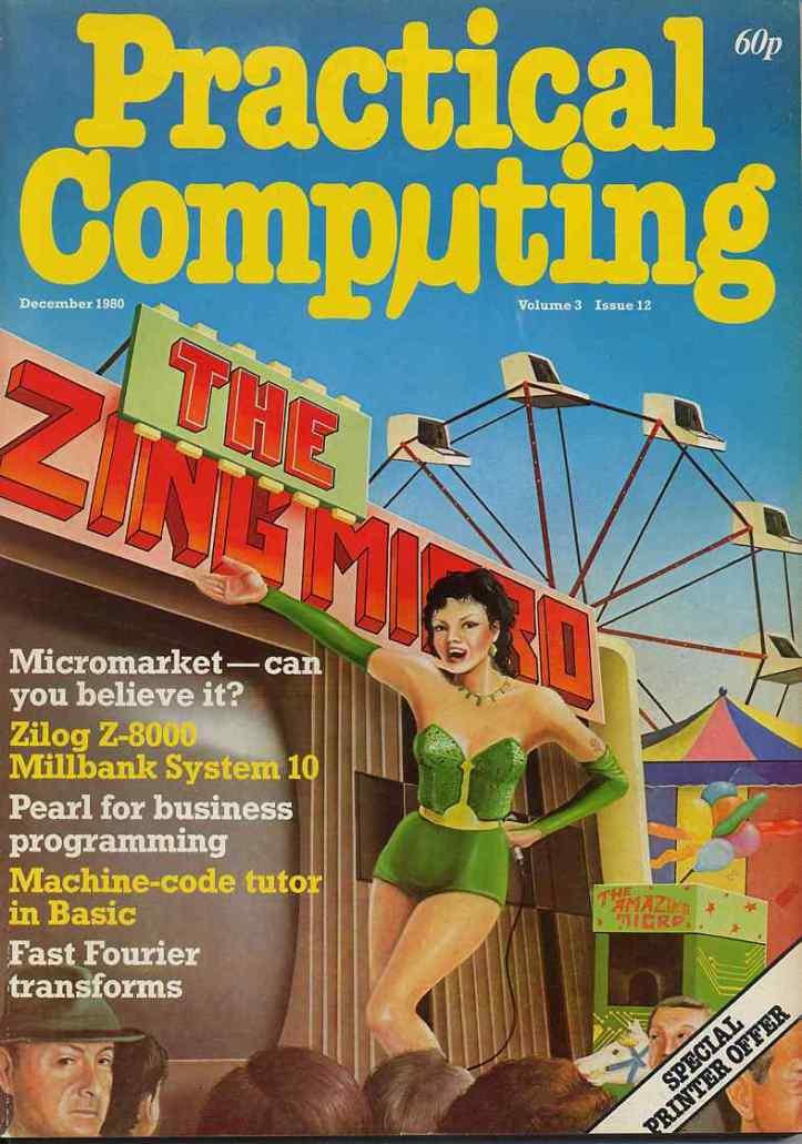 Practical Computing December 1980