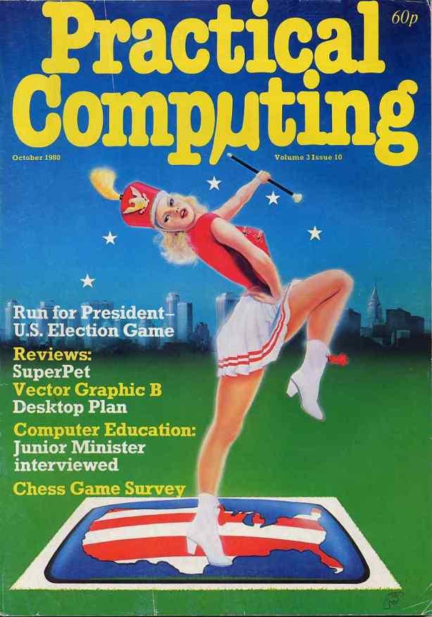 October 1980 Practical Computing