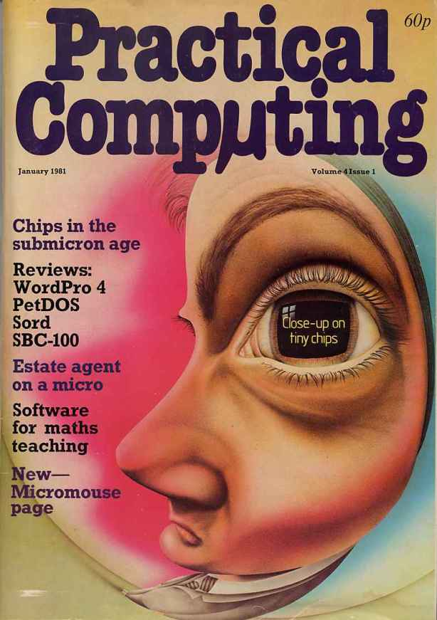 Practical Computing January 1981