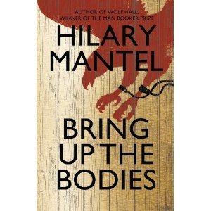 Cover of Bring Up the Bodies