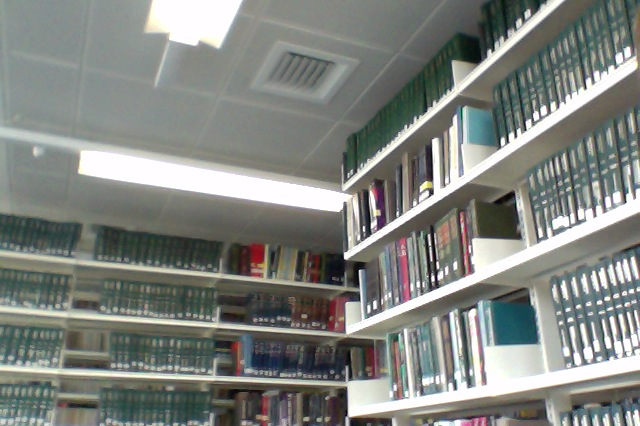 York University Library