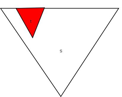 code triangle