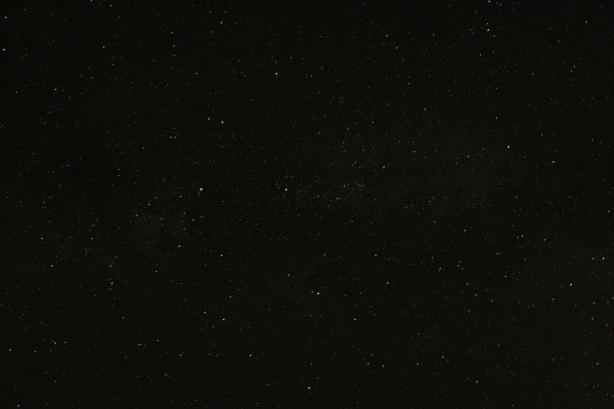 Cygnus and the Milky Way