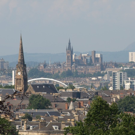 Glasgow - from Wikipedia