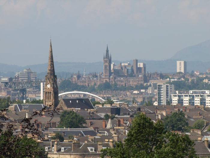 Glasgow - from Wikipedia